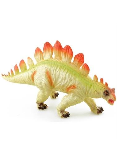 Orta Boy Soft Dinozorlar Serisi Model 4-Bircan Toys